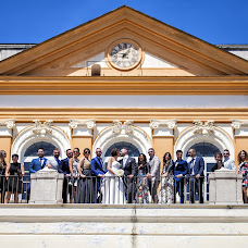 Wedding photographer Salvatore Bolognino (Bologninofotogra). Photo of 06.05.2017