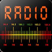 UAE top radio stations