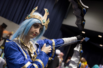 Photo: Possibly another Ashe??