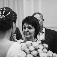 Fotógrafo de casamento Daniil Virov (danivirov). Foto de 01.12.2015