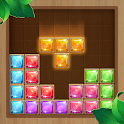 Block Puzzle Jewel Wood icon