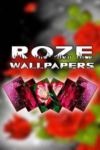 Roze LiveWallpaper