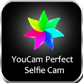 App YouCam Perfect - Selfie Cam APK for Kindle