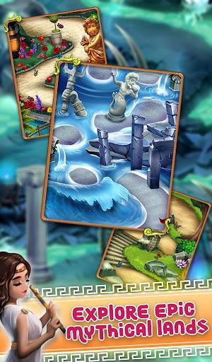 Mahjong Olympus Gods - Titan Adventure 1.0.25 screenshots 1