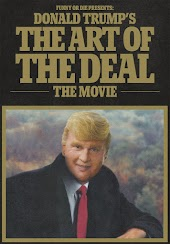 Funny or Die Presents Donald Trump's The Art of the Deal: The Movie