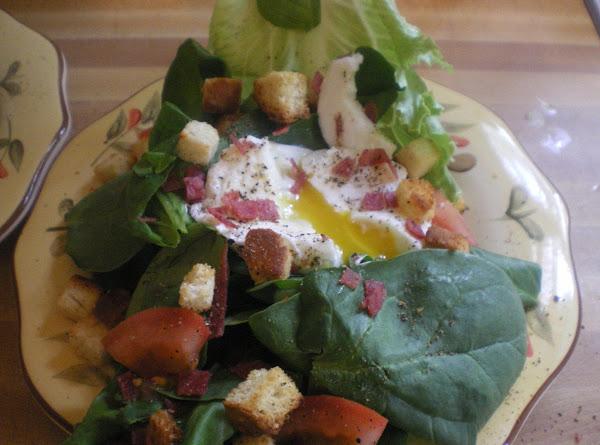 Belts Salad Recipe