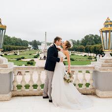 Wedding photographer Anna Sysoeva (AnnaSysoeva). Photo of 28.08.2016