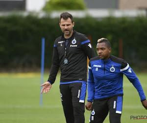 Er komt niet per se een extra winger, Leko ziet deze twee Club-spelers als vervanger van Izquierdo