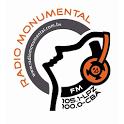 Radio Monumental 105.1 icon