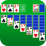 Solitaire ♠ Icon