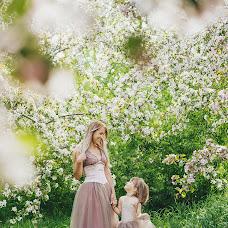 Wedding photographer Ekaterina Vlasova (EVlasova). Photo of 11.06.2016