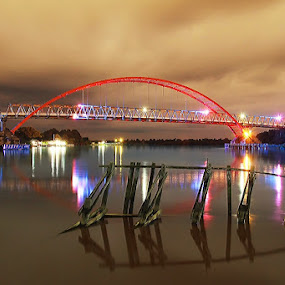 by Role Sumarauw - Buildings & Architecture Bridges & Suspended Structures