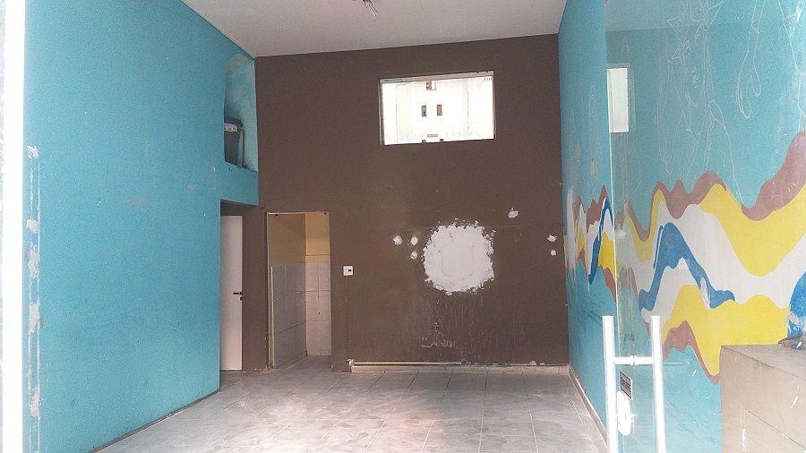Salão para alugar, 46 m² por R$ 1.800,00/mês - Jardim do Mar - São Bernardo do Campo/SP