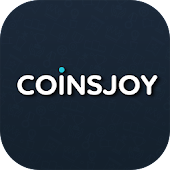 CoinsJoy Games Rewards