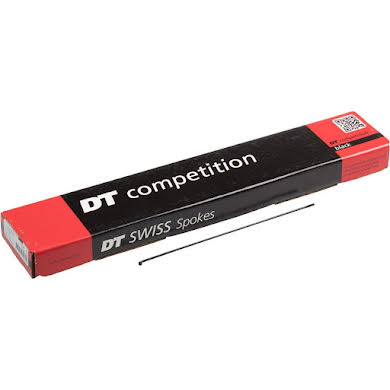 DT Swiss Competition 2.0/1.8 Spokes Box of 72 alternate image 0