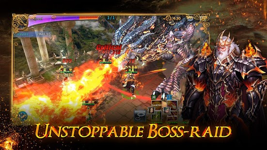 Soul of Heroes : Empire Wars- screenshot thumbnail