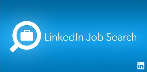 LinkedIn Job Search captures d'écran