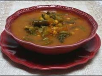 Slow Cooker Gypsy Stew Recipe
