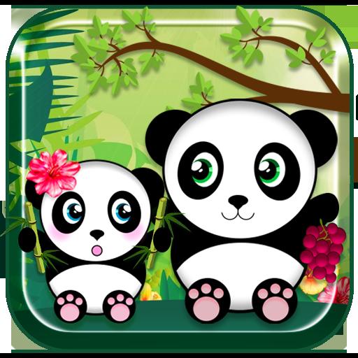 Yum, Yum, Panda Fun
