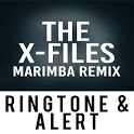 The X-Files Marimba Ringtone icon