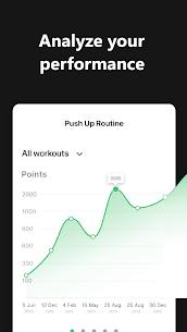 Madbarz Apk – Bodyweight Workouts 5