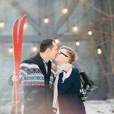 Wedding photographer Natalya Nagornykh (nahornykh). Photo of 04.01.2017