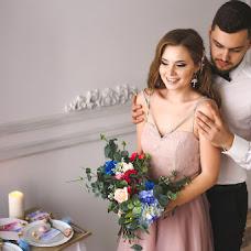 Wedding photographer Olesya Dolgikh (DolgihOlesya). Photo of 15.02.2017