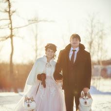 Wedding photographer Dmitriy Smirnov (DmitriySmirnov). Photo of 05.03.2016