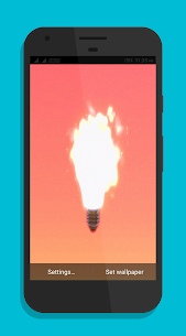 Gif Live Wallpapers Apk : Animated Live Wallpapers 3