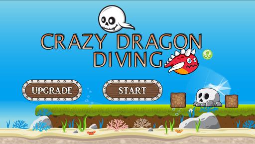 Crazy Dragon Diving