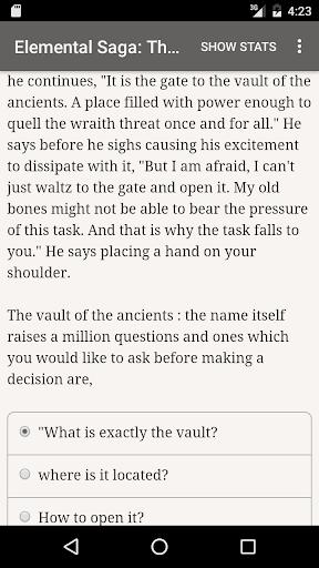 玩免費角色扮演APP|下載Elemental Saga: The Awakening app不用錢|硬是要APP
