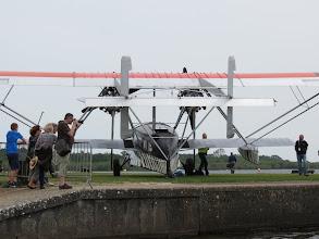 Photo: Sikorsky S-38