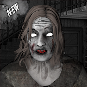 Haunted House Escape - Granny Ghost Games