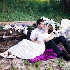 Wedding photographer Elena Ananasenko (Lond0n). Photo of 20.07.2015