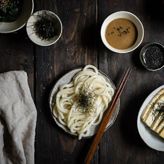 Udon Sauce Recipes.