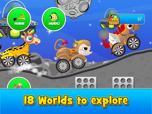 Animal Cars Kids Racing Game 1.5.0 screenshots 8