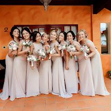 Wedding photographer Ana Grey (anagreyphoto). Photo of 28.04.2018
