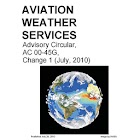 Aviation Weather Services icon