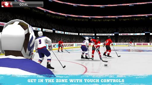 Hockey Classic 16  screenshots 4
