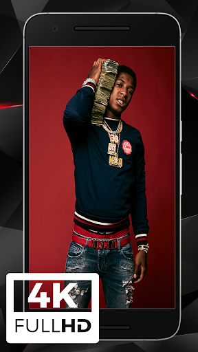 ... 4K YOUNGBOY NBA Wallpaper ...