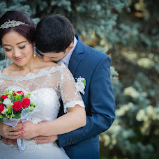 Wedding photographer Foto Mirlan (mirlan). Photo of 15.11.2014