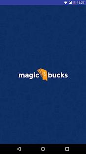 Magic Bucks - náhled
