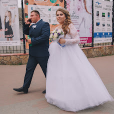Wedding photographer Rustam Shaimov (rustamshaimov). Photo of 30.06.2017