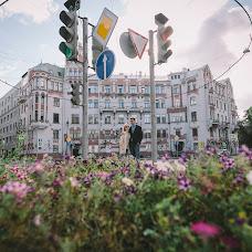 Wedding photographer Yulya Sorokina (julysorokina). Photo of 28.09.2016