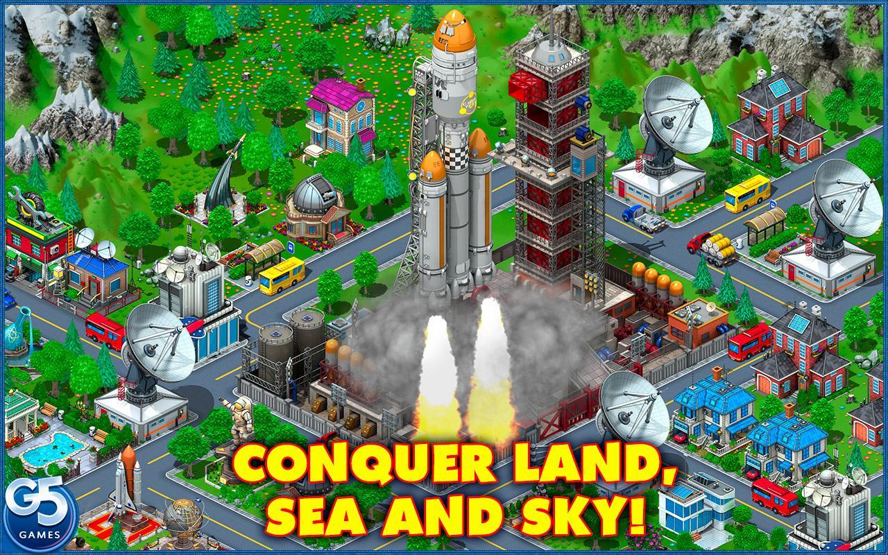 Virtual City Playground® screenshot #7