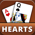Hearts - Card Game icon