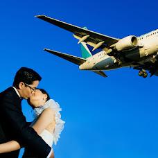 Wedding photographer Dmitri Markine (TorontoPhotog). Photo of 10.10.2013