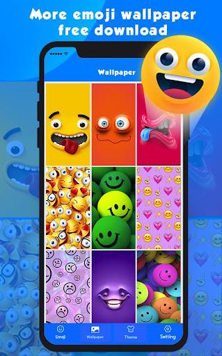 New Emoji 2020 screenshot 4
