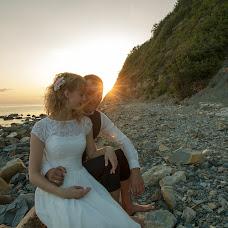 Wedding photographer Viktoriya Yanysheva (VikiYanysheva). Photo of 29.01.2018
