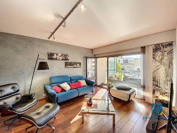 Appartement 3 pièces 87,63 m2
